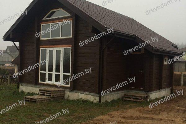 Проект № 773  ООО ДревоДом
